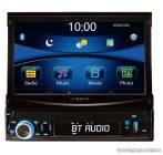 """SAL voXbox VB X700 Autórádió és zenelejátszó, fejegység multifunkciós 7,0""""-os LCD kijelzővel"""