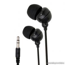 Maxell Fülhallgató, 20 - 20 000 Hz, fekete (52021)