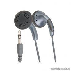 Maxell Fülhallgató, 20 - 23 000 Hz, szürke (52022)