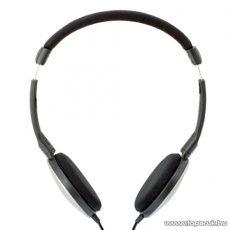 Maxell Fejhallgató, 20 - 22 000 Hz, ezüst-fekete (52025)