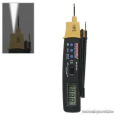 Maxwell MX-25 401 Digitális multiméter LED lámpával (25401)