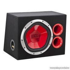 """MNC Penta SubBox 12""""/300 mm, 250/500 W-os, 4 ohm-os passzív szubláda/mélyláda, fekete kárpittal (37918B) - megszűnt termék: 2015. május"""