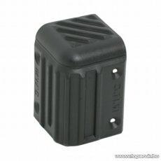 MNC Sarokvédő, hangfalsarok, 32 x 32 x 52 mm, műanyag, 8 db / csomag (39301) - készlethiány