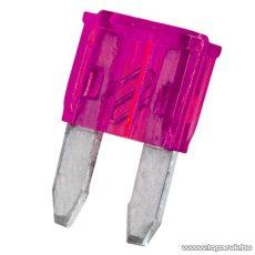 neXus Mini késes biztosíték, 11x8,6 mm, 4A, 25 db / csomag (05361)