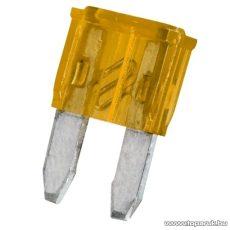 neXus Mini késes biztosíték, 11x8,6 mm, 5A, 25 db / csomag (05362)