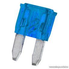 neXus Mini késes biztosíték, 11x8,6 mm, 15A, 25 db / csomag (05365)
