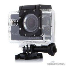 SJCAM SJ4000 WiFi sportkamera (FullHD-s és Wifi-s kalandkamera) vízálló házzal, fekete