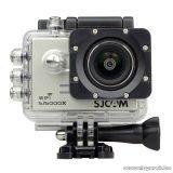 SJCAM SJ5000X ELITE WiFi sportkamera (4K-s kalandkamera) vízálló házzal, ezüst