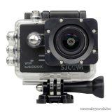 SJCAM SJ5000X ELITE WiFi sportkamera (4K-s kalandkamera) vízálló házzal, fekete
