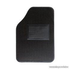 Autós textilszőnyeg garnitúra, univerzális, 670 x 480 + 360 x 480 mm (55882)