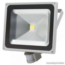 Phenom COB LED-es reflektor mozgásérzékelővel, 50W / 240V / IP65, 6000K (18666C)