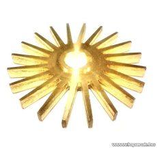Elpumps CP207, CP1504 tartozék bronz lapátkerék