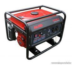 AL-KO 3500-C Benzines áramfejlesztő (generátor), 3100 W
