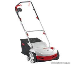 AL-KO Combi Care 38 E Comfort Elektromos talajlazító és gyepszellőztető gyűjtőzsákkal, 1300W, 38 cm munkaszélesség
