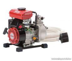 AL-KO BMP 14000 Benzinmotoros (benzines) szivattyú, vízszivattyú, öntözéshez, 1,2 kW (tiszta vízre)