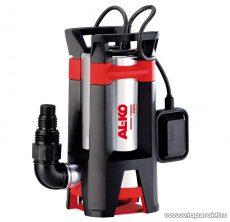 AL-KO Drain 15000 INOX Comfort úszókapcsolós szennyvíz szivattyú, fekáliaszivattyú, 1100 W (szennyezett vízre)