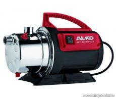 AL-KO JET 1300 INOX Classic kerti szivattyú, 1300W (tiszta vízre)