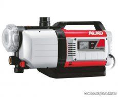 AL-KO HWA 4500 Comfort Házi vízellátó automata, keri szivattyú, 1300 W (tiszta vízre)