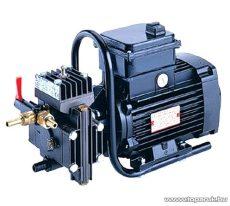 Dal Degan DL 218-EL Elektromos telepíthető permetező gép, 1 LE - készlethiány