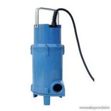 Elpumps BT 4876 Darabolókéses szennyvíz szivattyú, fekáliaszivattyú, 750 W (szennyezett vízre)