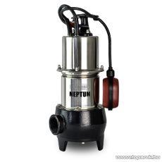 Elpumps NEPTUN Szabad átömlésű úszókapcsolós szennyvíz szivattyú, merülőszivattyú, 800 W (szennyezett vízre)
