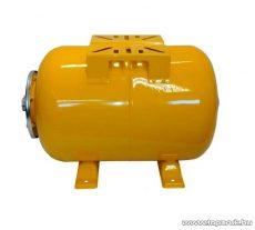 Elpumps Házi vízmű tartály gumibelsővel együtt, 50 liter