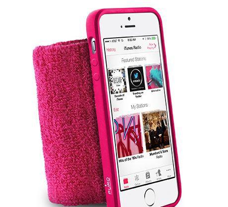 Elari KidPhone Pink