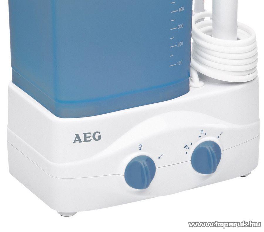 AEG MD 5613 Szájzuhany