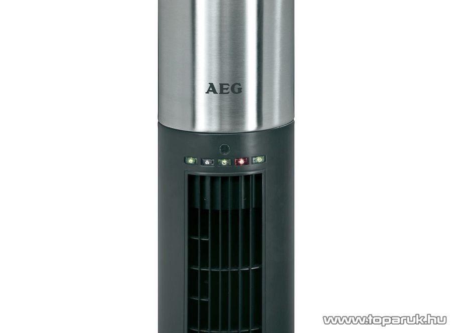 AEG T-VL 5537 Álló toronyventilátor, oszlopventilátor, 40W - készlethiány