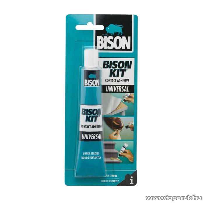 BISON Univerzális folyékony kontaktragasztó, 50ml (B05325)