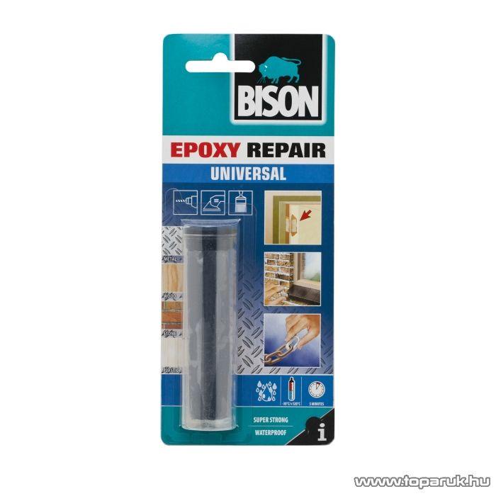 BISON Univerzális epoxi javítógyurma, 56g (B05570)