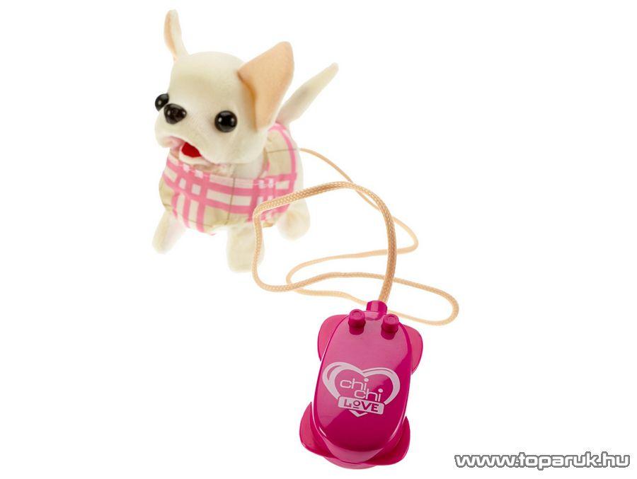 Chi Chi Love Mozgó kutyus (105892716)