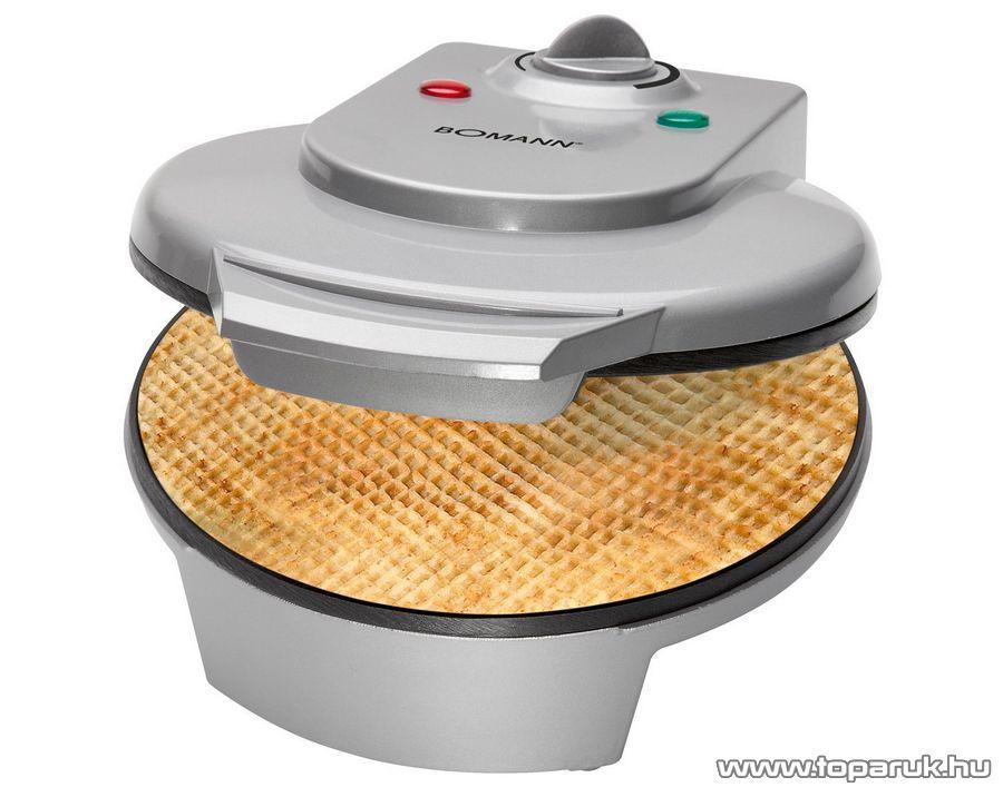 Clatronic HA3494 ostyasütő, fagylaltkehely készítő - készlethiány