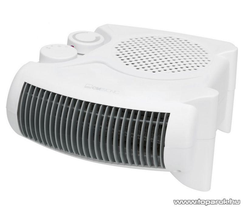 Clatronic HL3379 Hősugárzó, 1000/2100 W