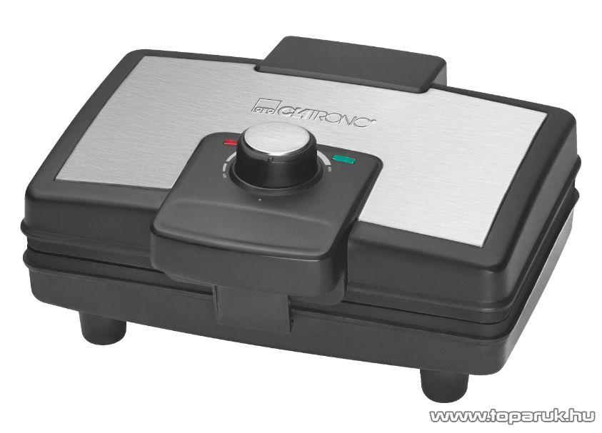 Clatronic WA3606 Belga gofrisütő
