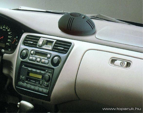 Neo-Tec XJ-800 Autós ionos légtisztító, szagmentesítő készülék (GYXJ-800) - készlethiány
