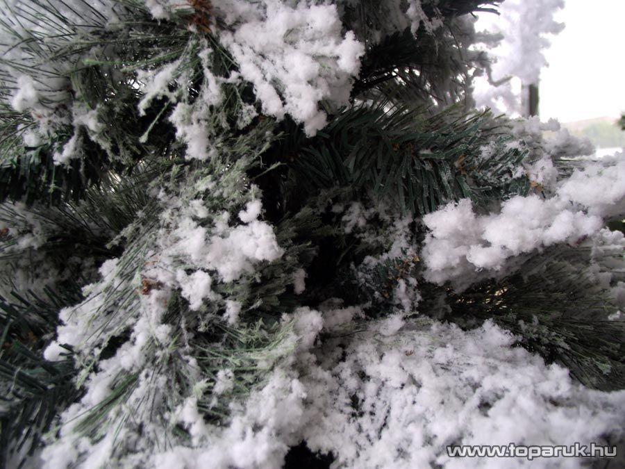 Snowy havas dús műfenyő, 150 cm (KFA 925) - megszűnt termék: 2014. november