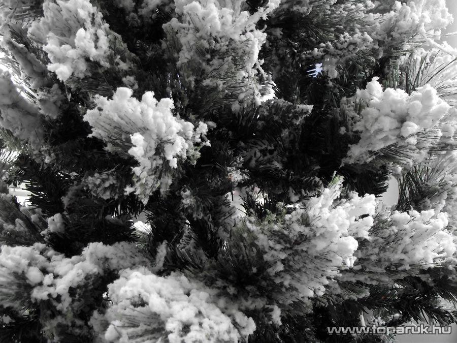 Snowy havas dús műfenyő, 210 cm (KFA 921) - készlethiány