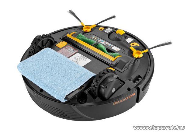 Ecovacs Deebot D83/ECOD83 Robotporszívó
