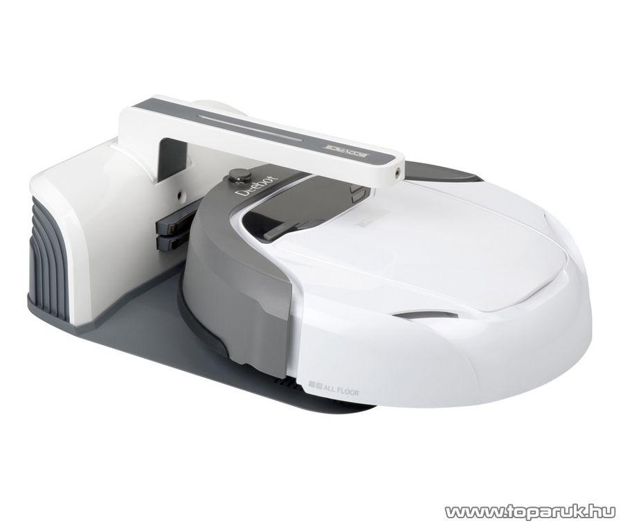 Ecovacs Deepot D63/ECOD63 Robotporszívó