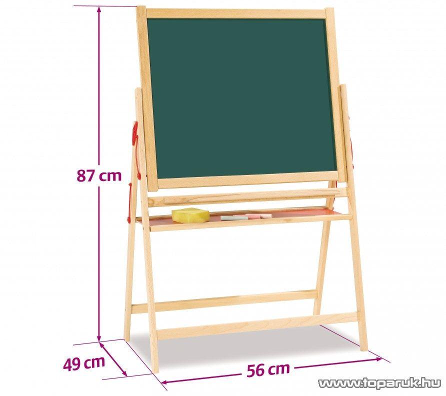 Eichhorn Mágneses tábla, rajztábla (100002567)