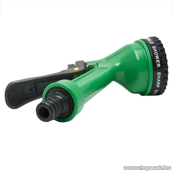 Garten Welt 4 funkciós locsoló pisztoly (11332) - megszűnt termék: 2015. április