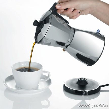 Graef EM85 3 vagy 6 személyes kotyogós kávéfőző - készlethiány