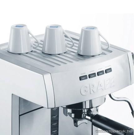 Graef ES70 Kávéfőző