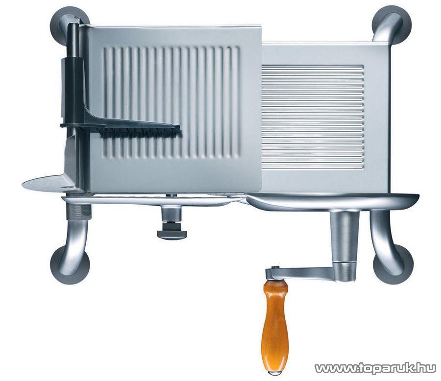 Graef H9EU Manuális retró szeletelő gép