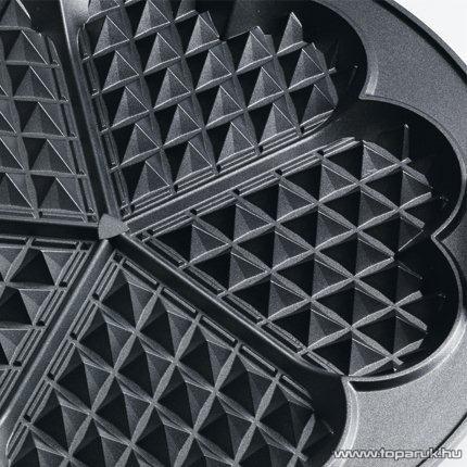 Graef WA80 Inox gofrisütő