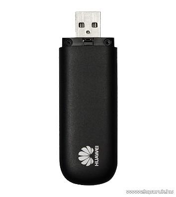 HUAWEI Domino Stick E3131AS-2 / E3131S-2 mobilinternet 3G USB modem + ajándék feltöltőkártyás SIM kártya - készlethiány