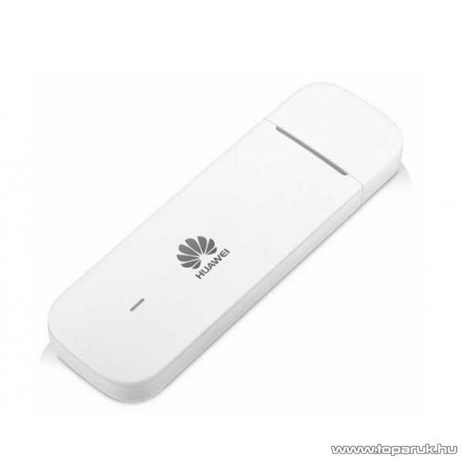 Huawei E3372 4G LTE USB mobilinternet modem (pendrive funkcióval) + T-Mobile feltöltőkártyás SIM kártya