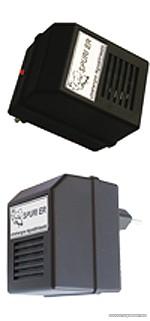 Spuri ER 80 ultrahangos rágcsálóriasztó (egérriasztó, patkányriasztó) 80 m2