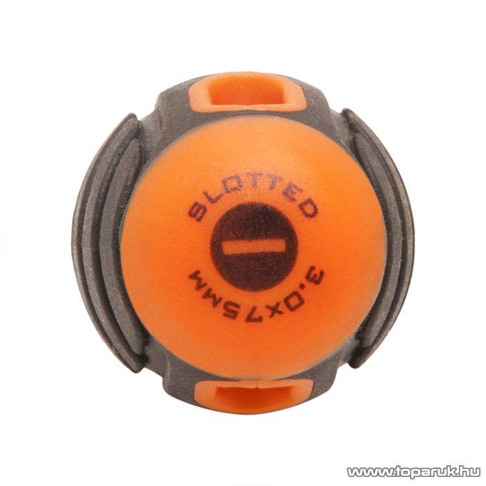 Handy TIRE TRAK gumírozott nyelű csavarhúzó (10511)